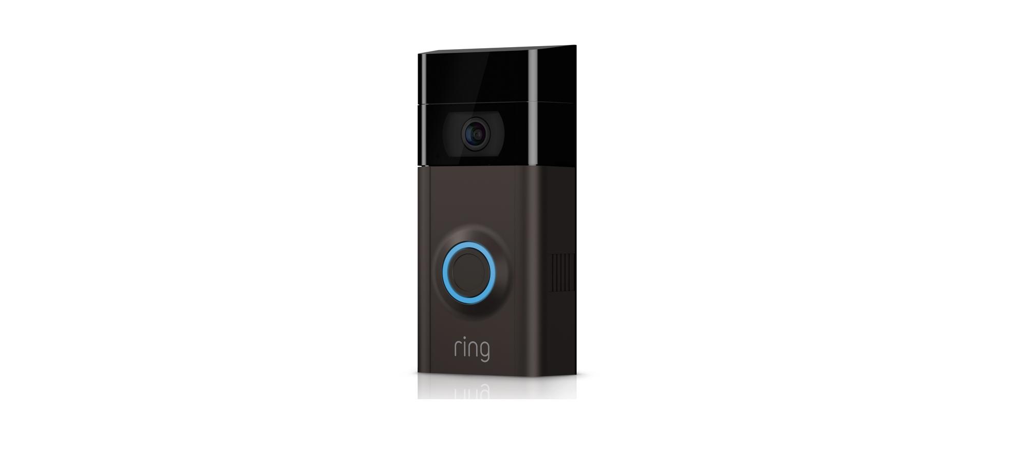 Ring Doorbell Cops