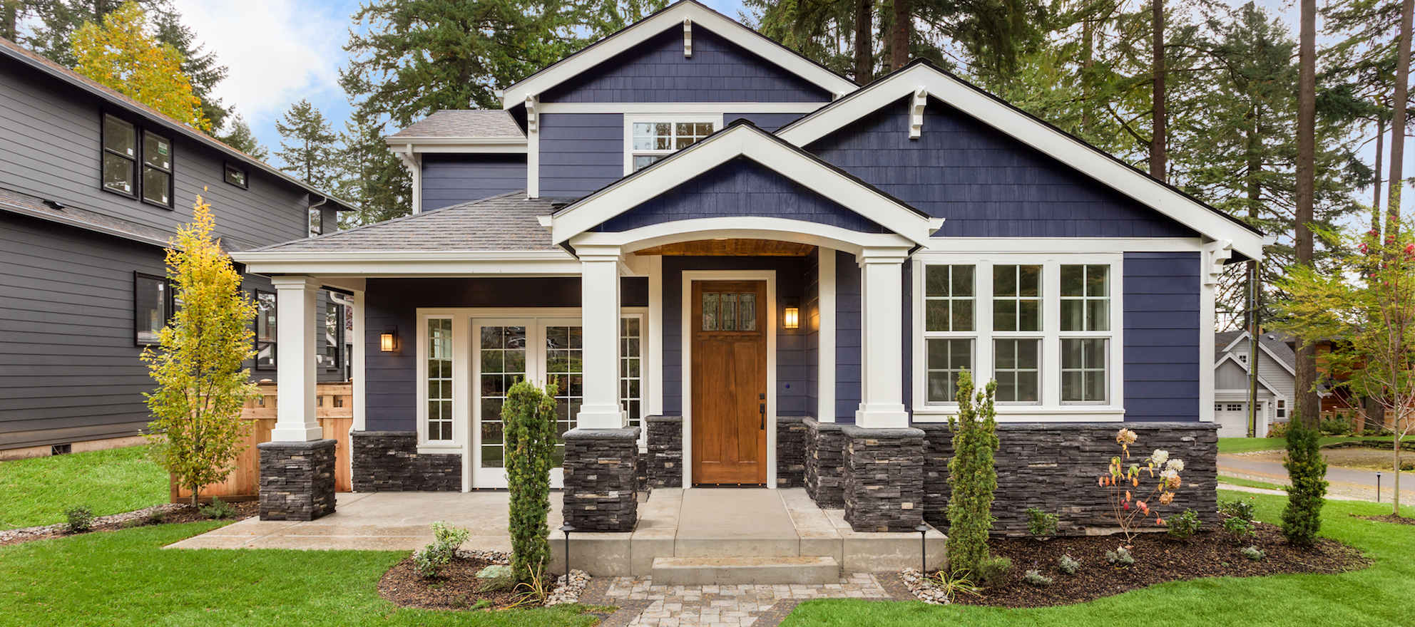 6 Simple Ways To Boost Your Listing's Curb Appeal - Inman