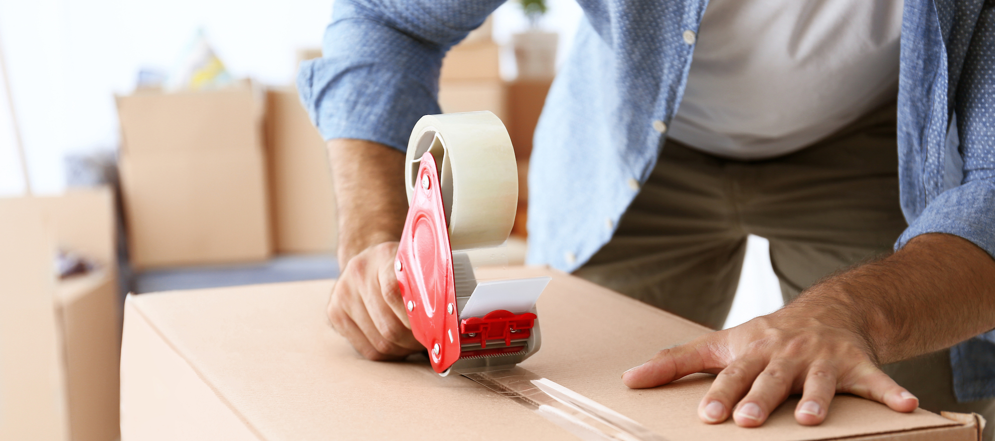 downsizing tips for real estate agents