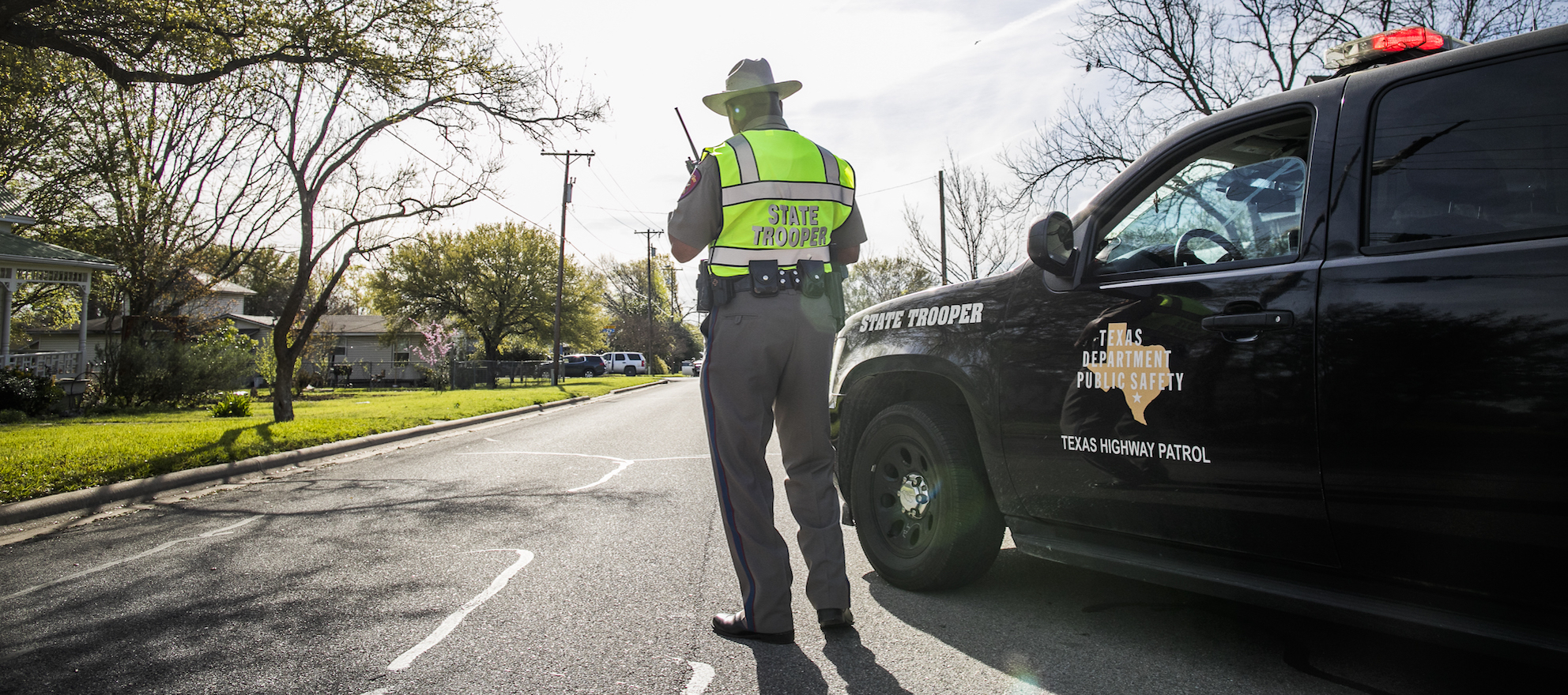 Bombing suspect dead, Austin real estate community remains vigilant