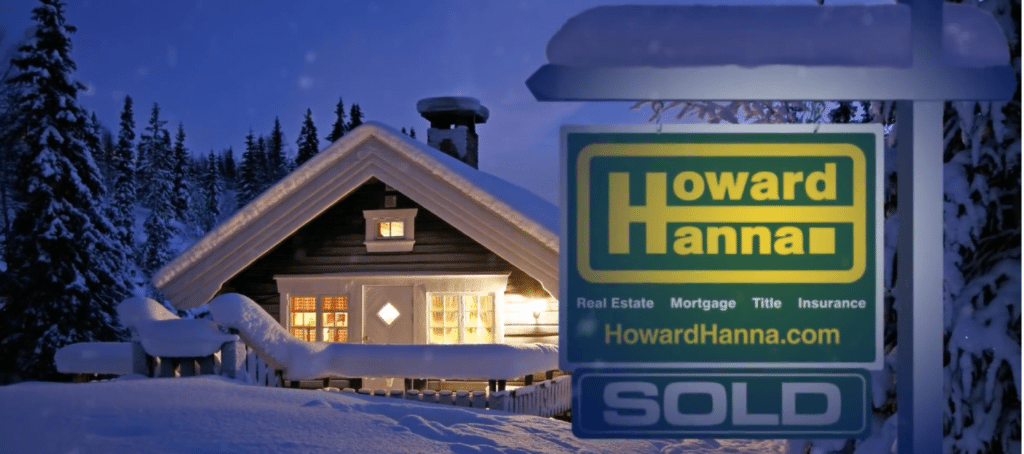 Howard Hanna posts record-breaking $18B in sales volume