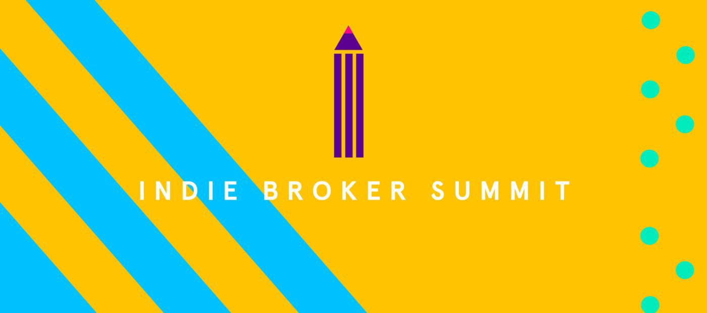 Announcing ICSF's Indie Broker Summit