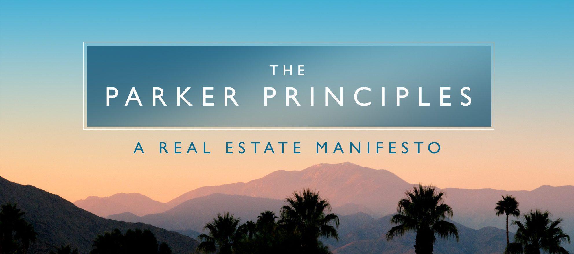 parker principles