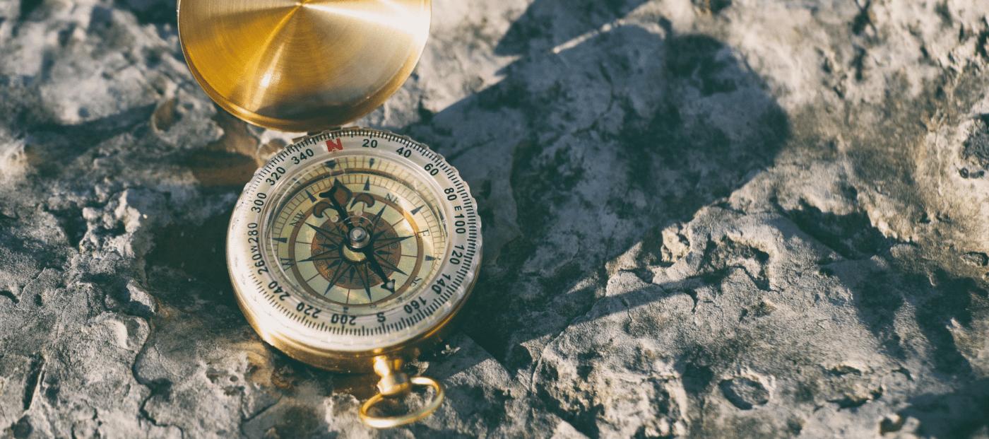 compass david dubin