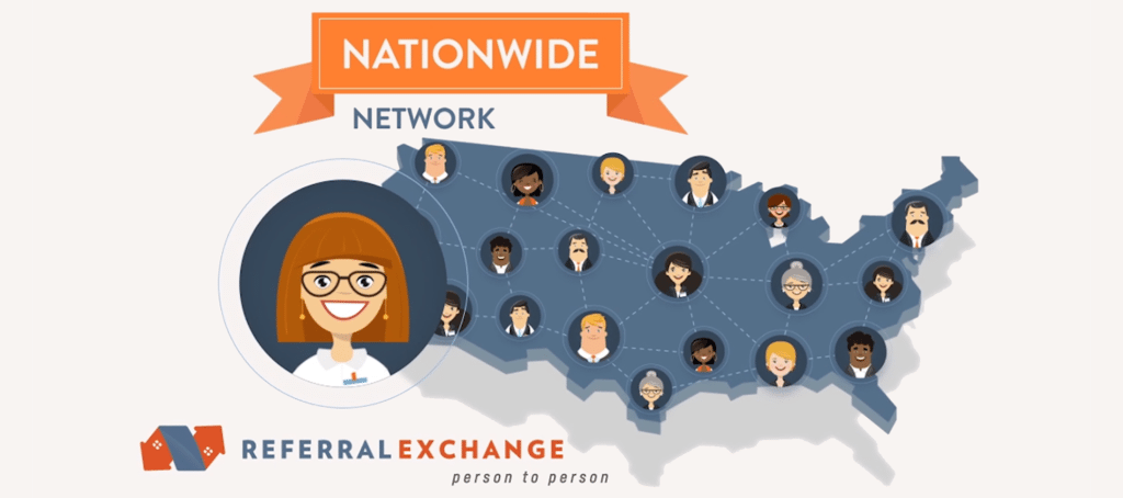 ReferralExchange Real Estate Referral Service
