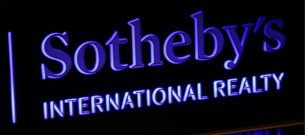 Sotheby's International Realty posts record $108B in annual sales volume