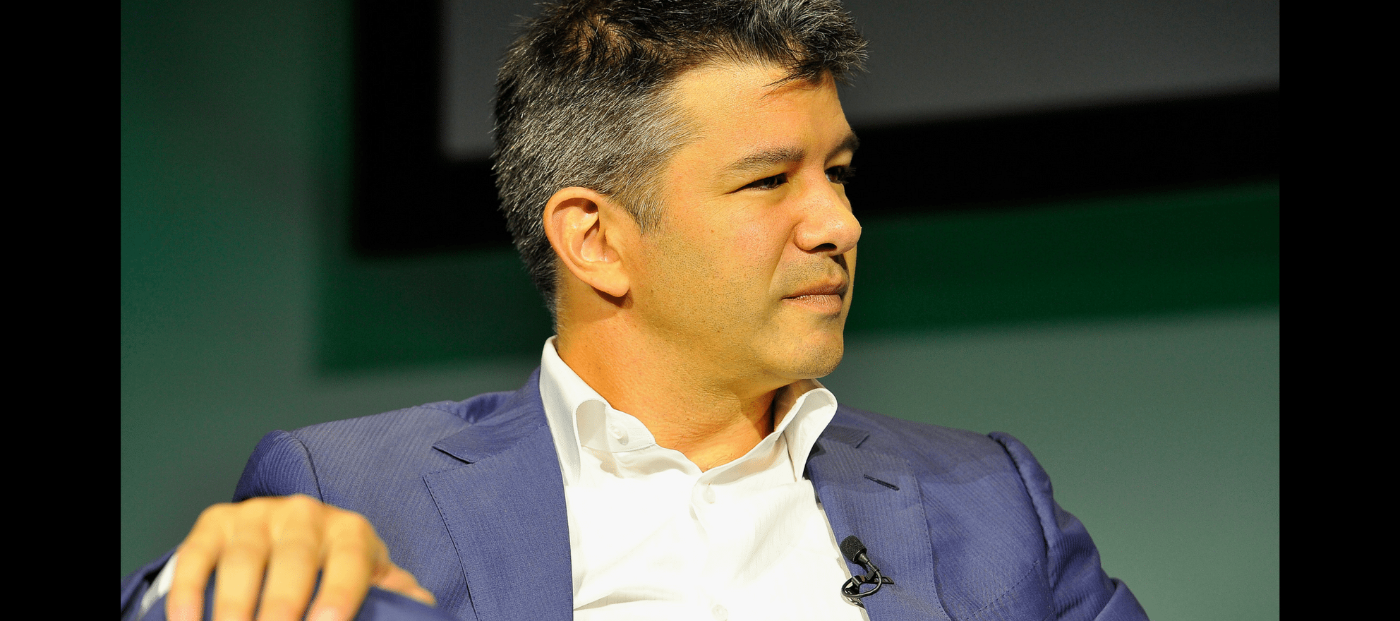 Ex-Uber CEO will invest in real estate startups through new fund