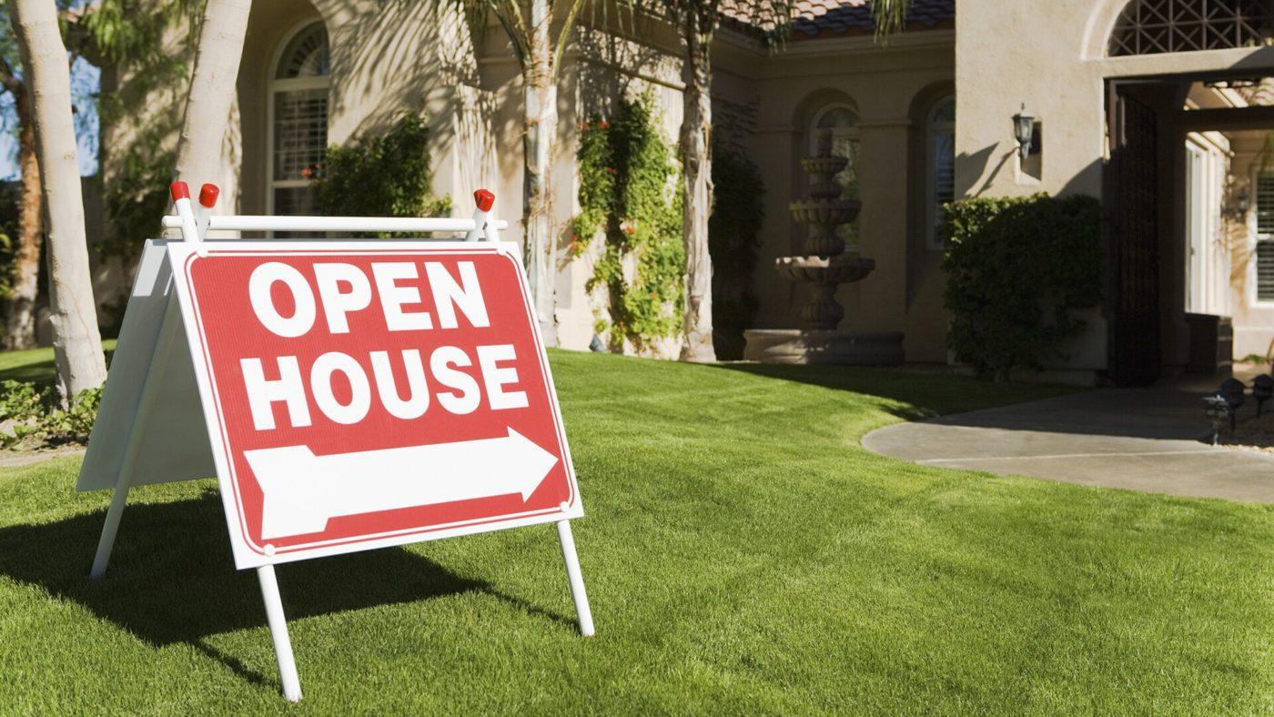 maximize open house