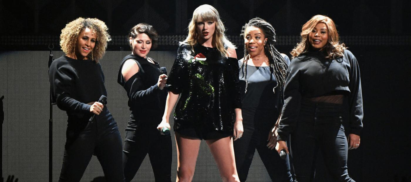 Taylor Swift, Douglas Elliman