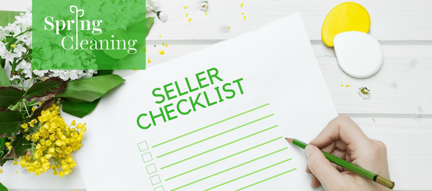 prelisting seller checklist