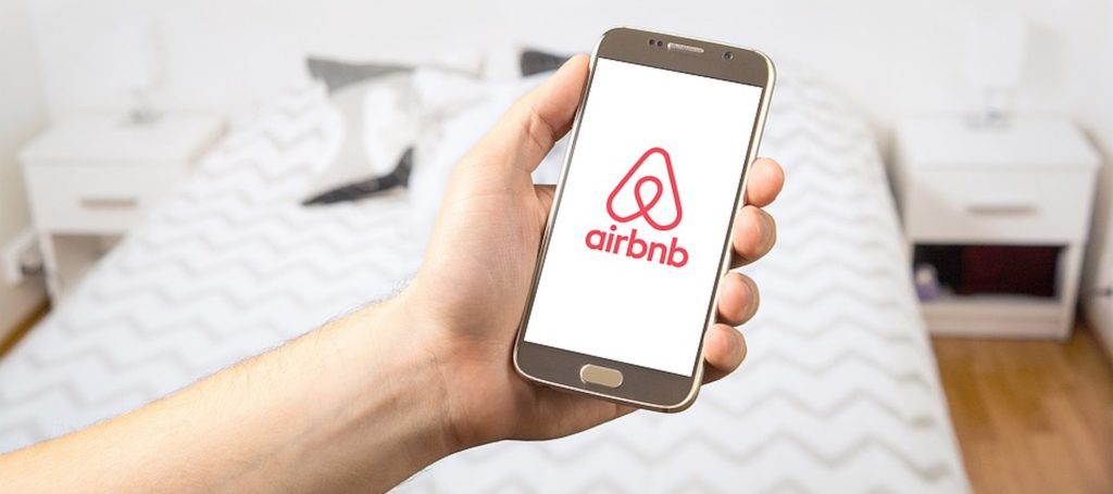 Airbnb cannibalizes budget hotels but amps up demand for rooms