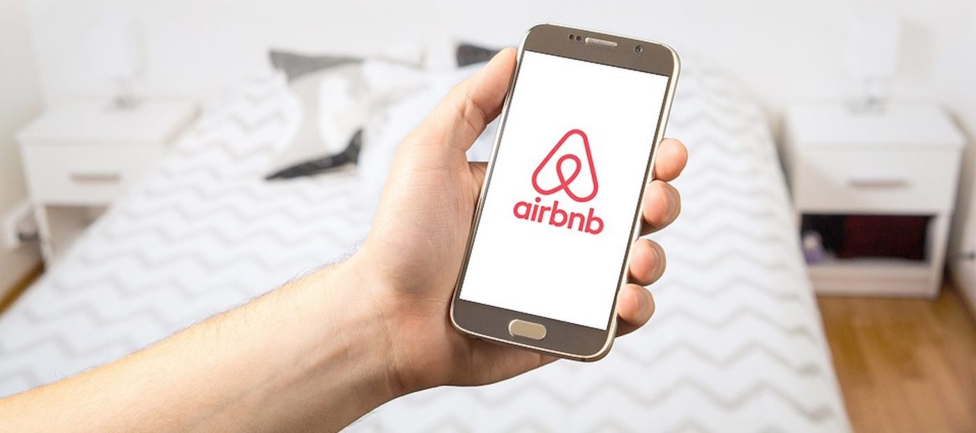 how airbnb is changing global property marketing