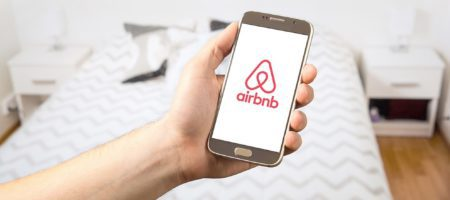 Airbnb launches an 'Office of Healthy Tourism' in renewed PR push