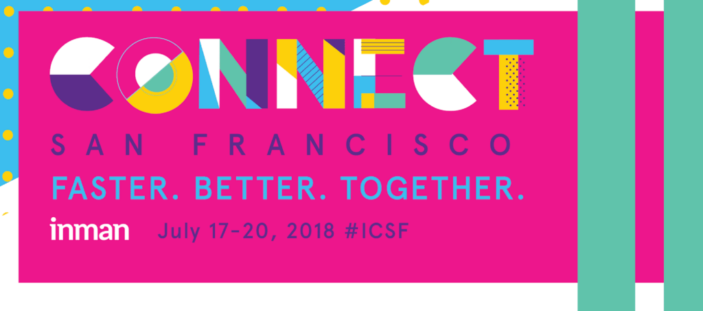 inman connect san francisco 2018