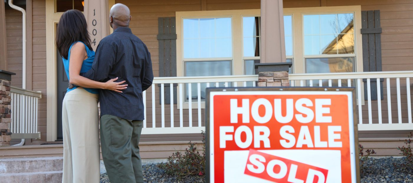 Existing-home sales bounce back, post gains in all regions