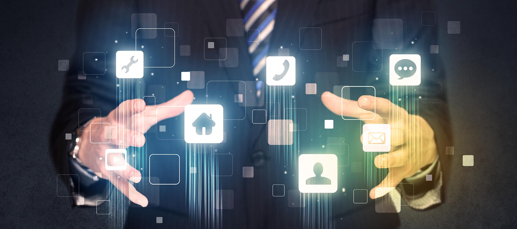 tech vendor monetizing data