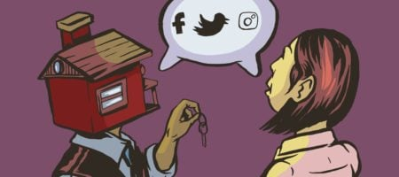 Survey: How do you use social media for real estate?