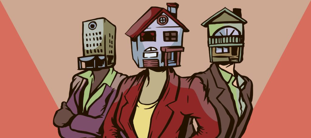 The essential guide for real estate leadership on sexual harassment and gender