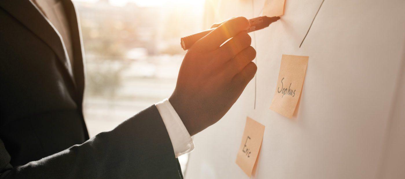 strengthen your listing presentation skills