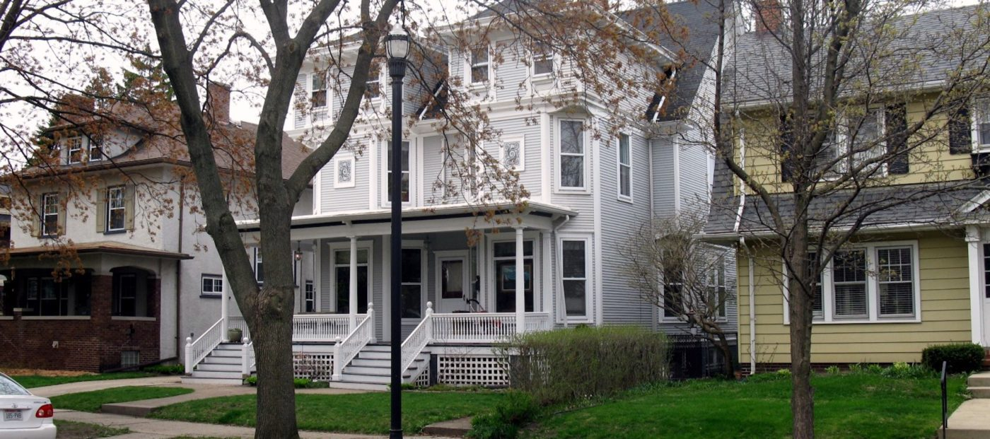 5 reasons rising interest rates won't wreck the housing market