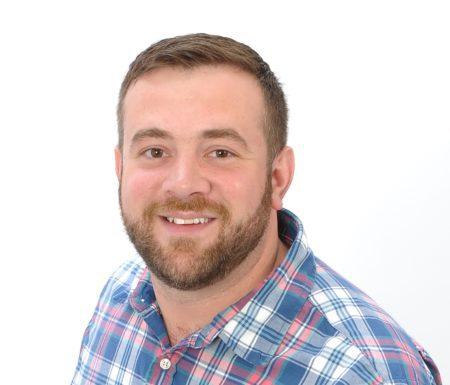 Kevin Vandenboss