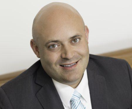 Aaron Drussel
