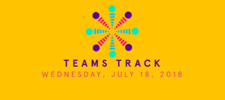 Connect The Sessions: The New ICSF Teams Track