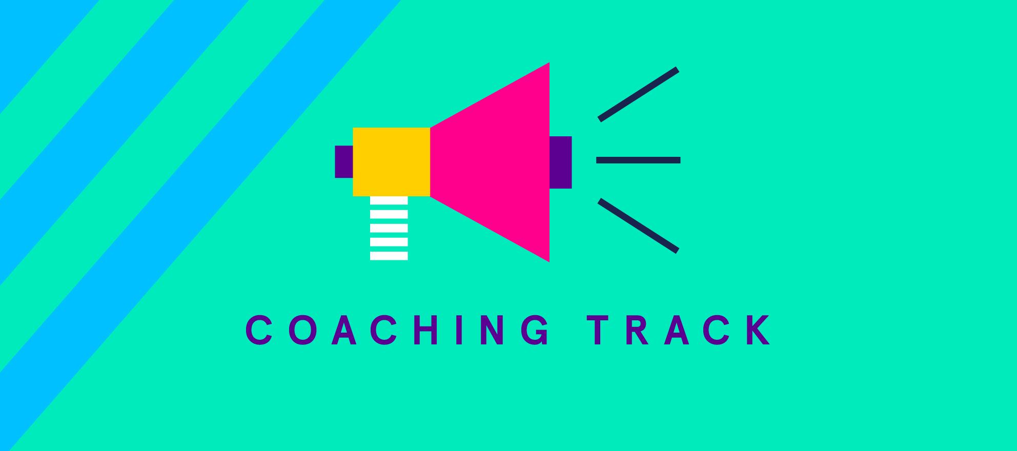 coaching track inman connect san francisco
