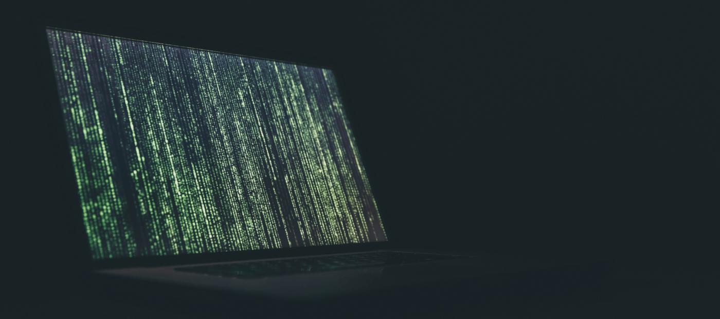 parker principle, open data