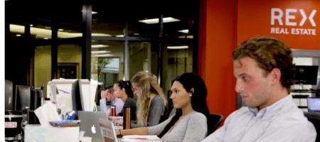 Tech startup REX raises $45M, plans expansion into new markets