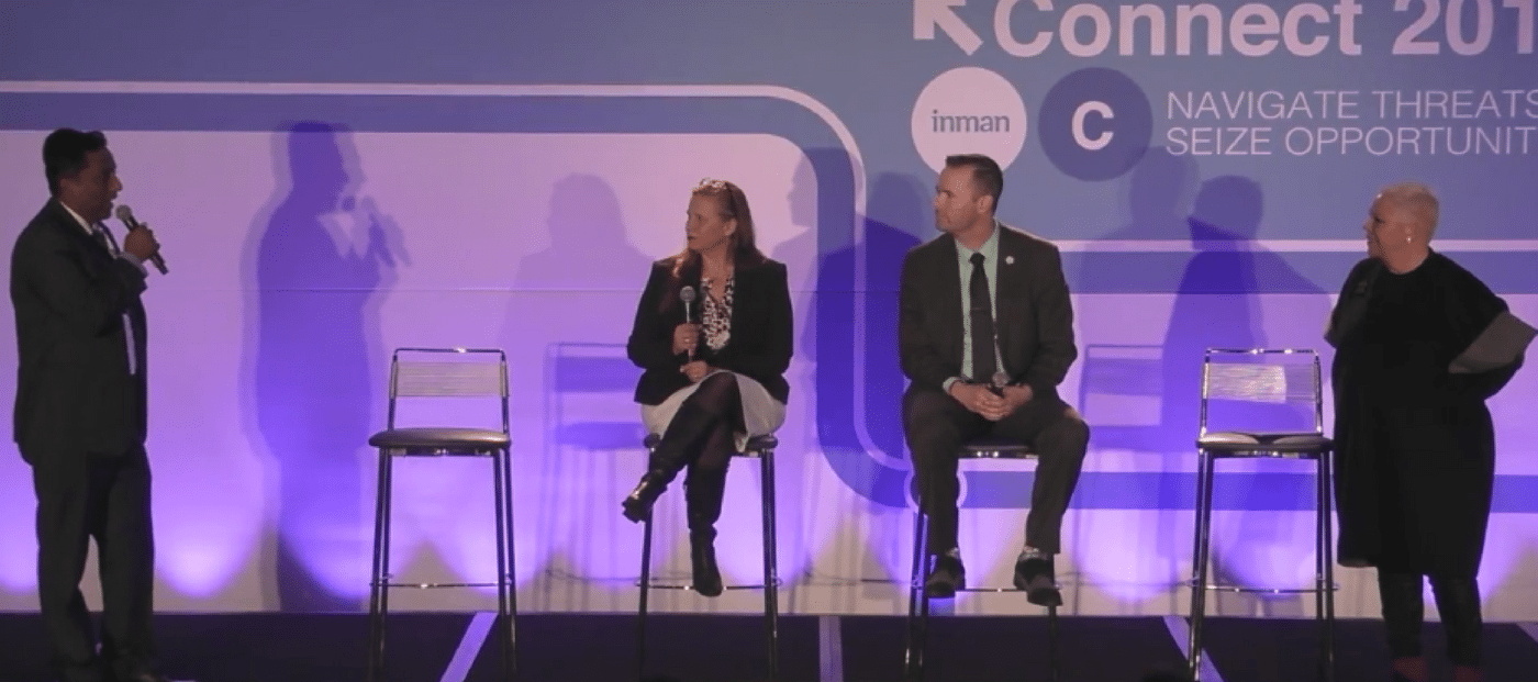 Inman Connect NY 18, Broker Connect NY 18