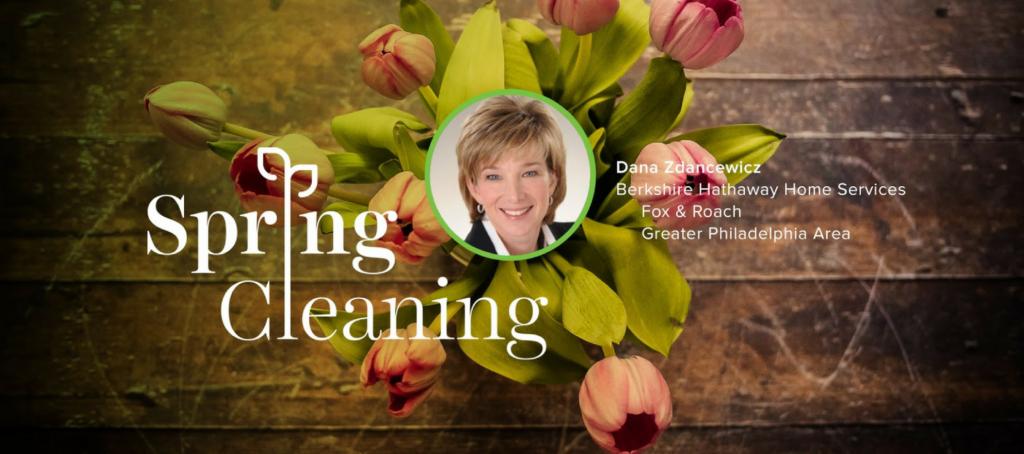 Spring Forward, Dana Zdancewicz, Spring Cleaning