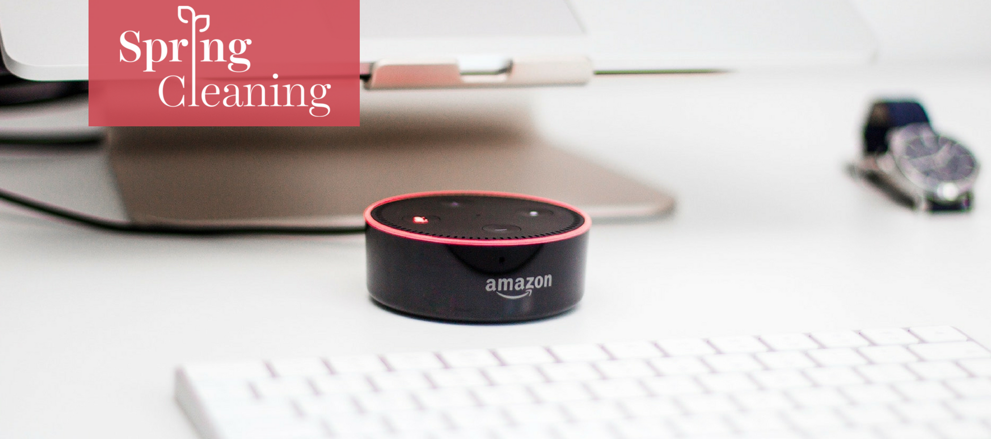 How to make Amazon's Alexa part of your real estate marketing