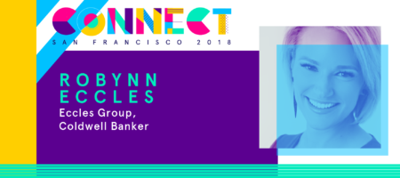 Connect the speakers: Robynn Eccles on team compensation structure