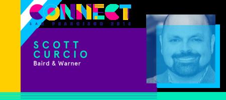 Connect the speakers: Scott Curcio on team compensation structure