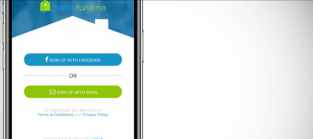 Down payment crowdfunding platform HomeFundMe launches mobile app