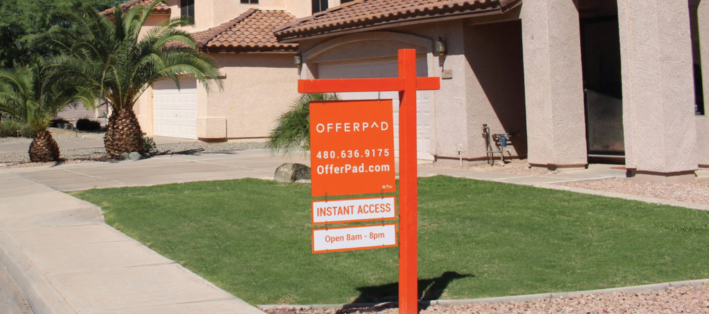 OfferPad cuts ties with Zillow over Instant Offers expansion