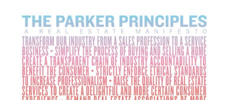Get your free Parker Principles poster and Leadership e-book now
