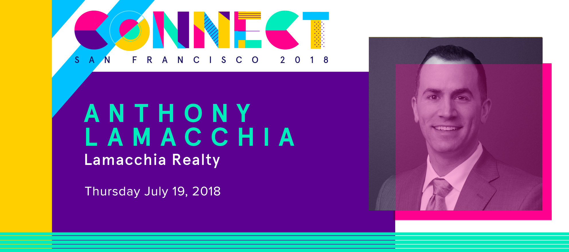 anthony lamacchia team brokerage speakers connect