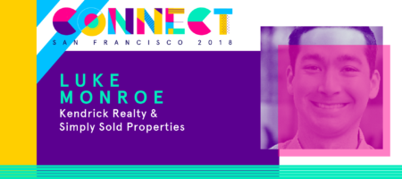 Connect the ICSF Speakers: Luke Monroe on how to let technology prospect for you