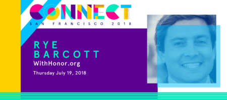 Connect the ICSF Speakers: Rye Barcott on Leading across Tribal Lines
