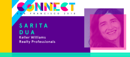Connect the ICSF Speakers: Sarita Dua's 5 best CRM tips in 5 minutes
