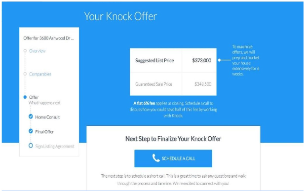 An Atlanta Agent Takes Knock Offerpad And Opendoor For A Test Drive