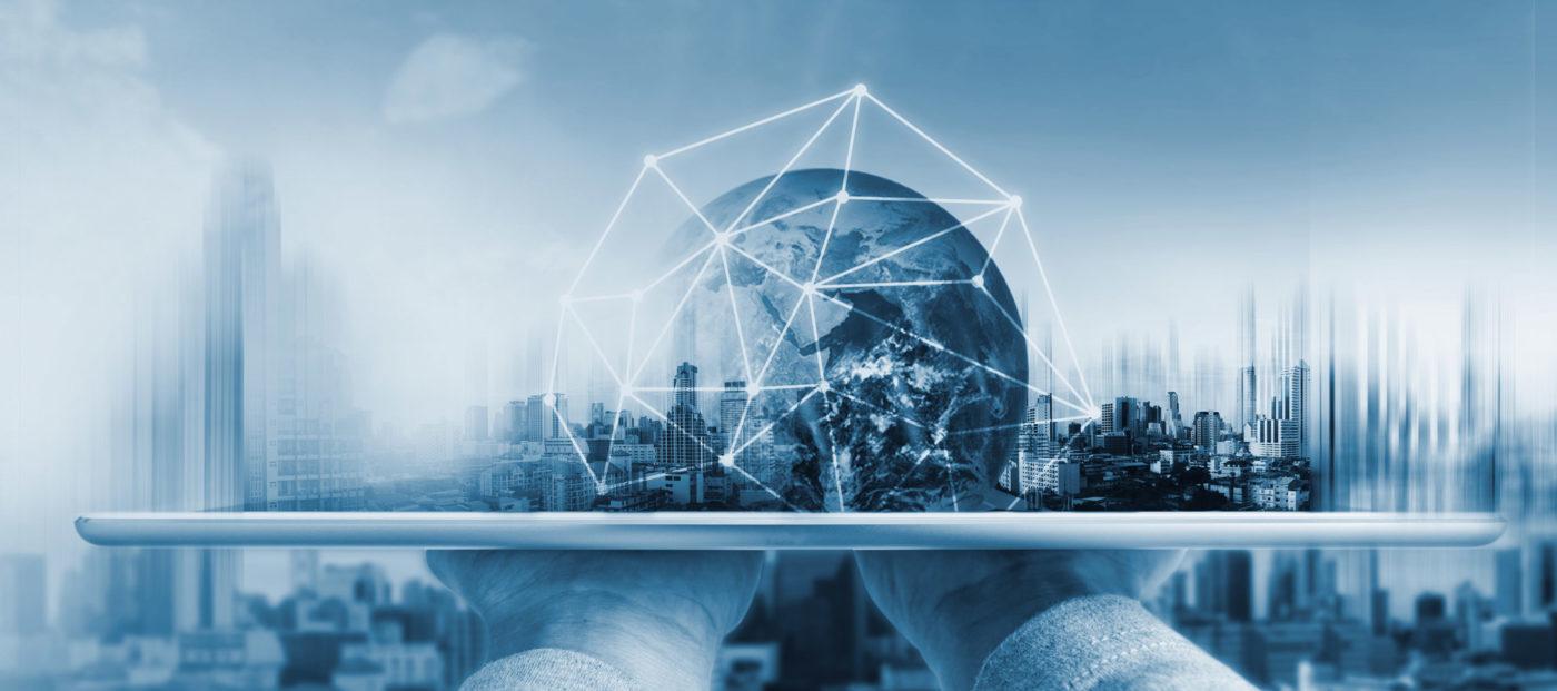 Web 3.0 Blockchain global MLS