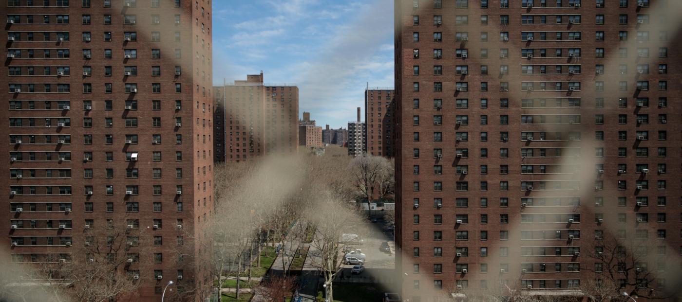 Segregation, Apartment List
