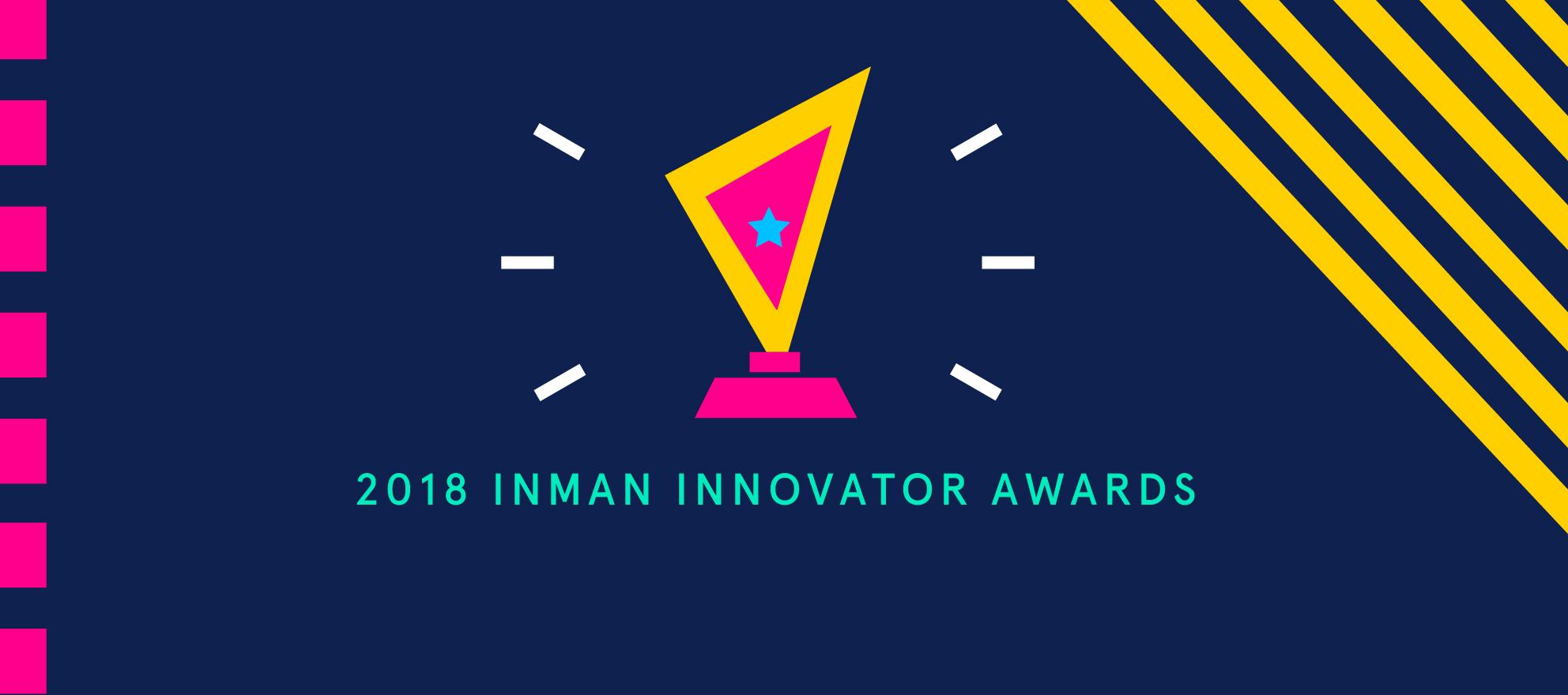 2018 inman innovator awards