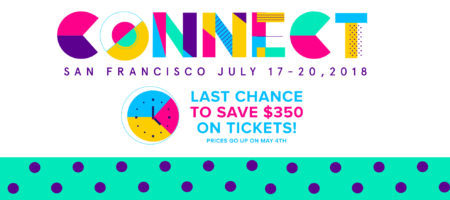 Last Chance to Save $350 on ICSF Tickets!