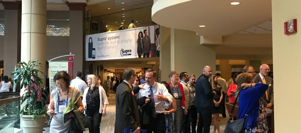 Realtors share what's on their minds at NAR conference