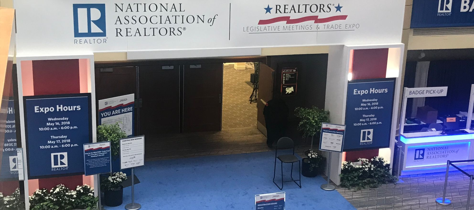 NAR postpones vote on 2.5% annual dues increases