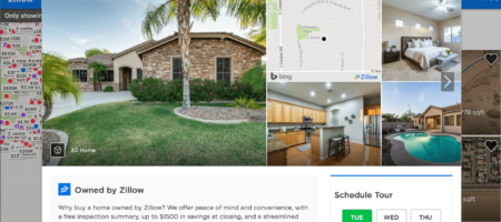 What's it like to be the first agent to sell a home owned by Zillow?